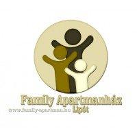 Family apartman