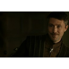 Game of Thrones - Trónok Harca - Lord Baelish - Kisujj kitűző