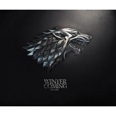 Game of Thrones - Trónok Harca - Stark-ház nyaklánc