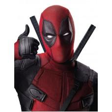 Deadpool nyaklánc