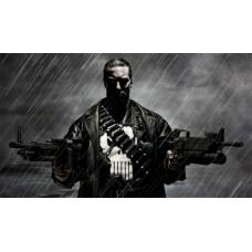 The Punisher - Megtorló nyaklánc