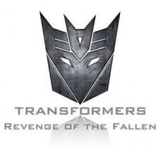 Transformers - Álca nyaklánc
