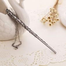Hermione varázspálcája nyaklánc