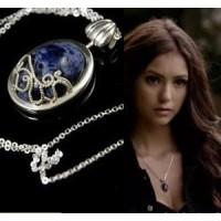 The Vampire Diaries - Vámpírnaplók - Katherine Pierce nyaklánc