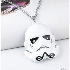 Star Wars - Birodalmi rohamosztagos nyaklánc